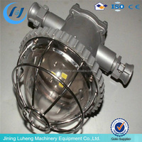 DGS12/127 l (A) mining flameproof LED tunnel lights