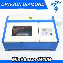 Hot Sale Mini 2030 50w Co2 Laser Machine Engraving And Cutting