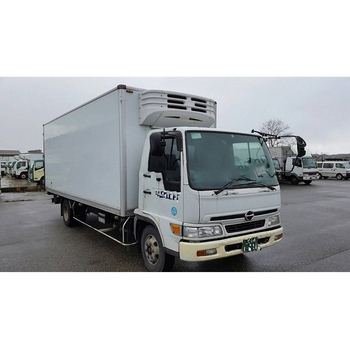 Used hino truck Diesel Manual japanese high quality car