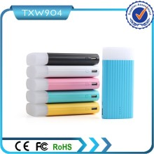2016 Best Selling CE RoHS 10000mah Waterproof Universal Power Bank