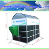 Portable Home Biogas Plant