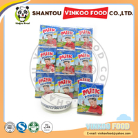 Wholesale Children Sweet Instant Dry Eating