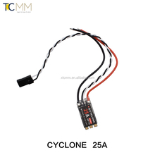 CYCLONE 25A 2-4s Lipo BLheli_S ESC Support Oneshot125 Oneshot42 Multishot For Racing High KV Motor Multicopter Quadcopter