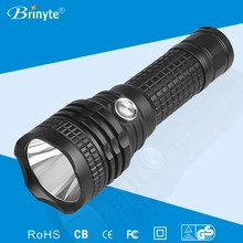 High Power Torch Light Emergency Rechargeable Led Flashlight