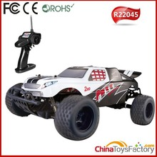 R22045 1:12 Scale 2WD Truggy HSP RC Car Off Road Jeep RC Car Kit