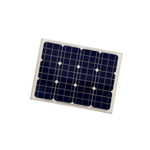 Made in China best price solar 36 cells 50w solar panel raw material Monocrystalline