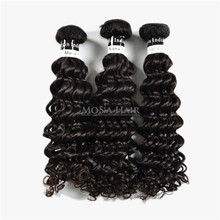 Quality guranteed mona hair 8a grade weave wholesale virgin indian remy hair bundles