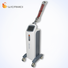 Privacy Treatment Fractional Co2 Laser Surgical Laser Acne Scar Removal Equipment