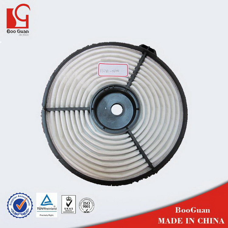Low price hot-sale auto air filter for air intake