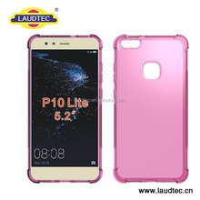 New Arrival High Quality Frosted Tpu Case for Huawei P10 Lite,Silicon Phone Case For Huawei P10 Lite