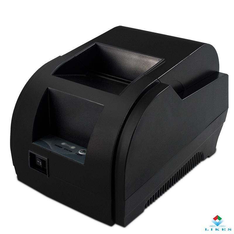 "Hot 3"" high speed thermal receipt printer for point of sale terminal"