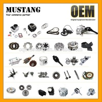 Discover Motorcycle Parts for 125cc engine