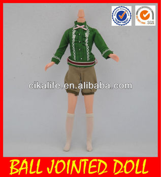 Wholesale ECO-Friendly bjd doll clothing factory
