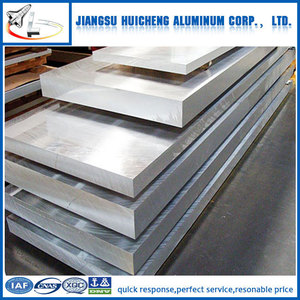 5052 aluminium alloy plate sheet