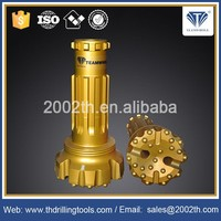 Popular large diameter holes dth drilling bits with high quality