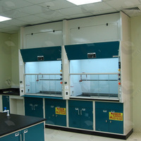 hospital medical lab suction equipment portable fume hood