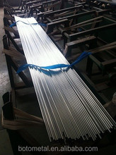 bright annealed heat exchanger stainless steel tube