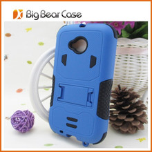 Factory kickstand mobile phone case for nokia lumia 929