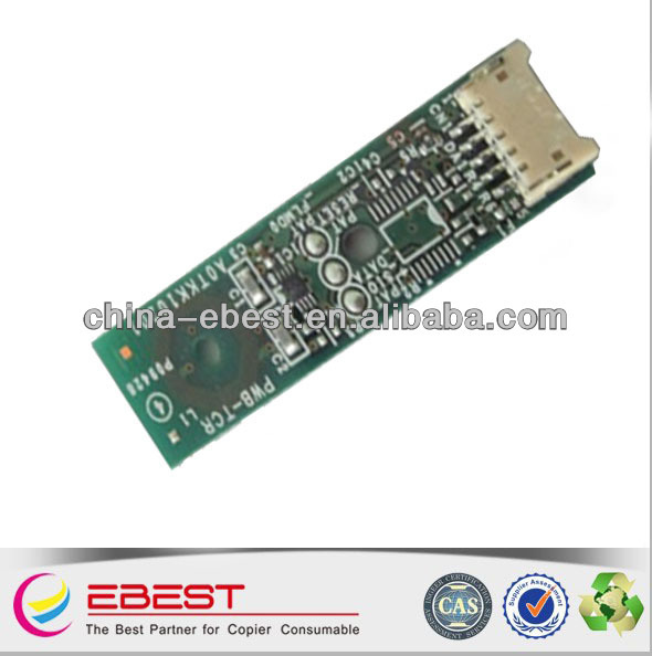 suitable for konica minolta 200/203/253 reset toner chips
