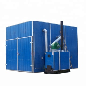 Hot Sale lumber dry kiln drying chamber system for wood
