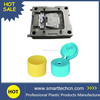 OEM Customized Plastic Injection Mold plastic injection cap mold/ lid mould, mould maker in china
