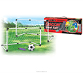 YD3205827 Sport toys series 2 in one set football goal and basket set for kids outdoor play