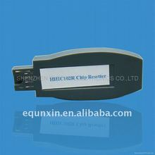 Chip Resetter for hp 10/11/18/88/72/70 series