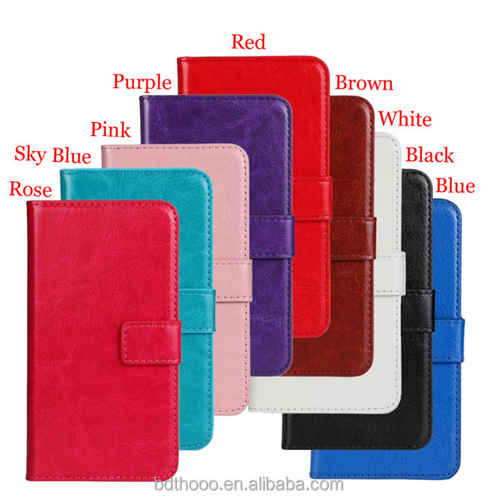 custom cover wholesale pu leather cell phone case for iphone etc