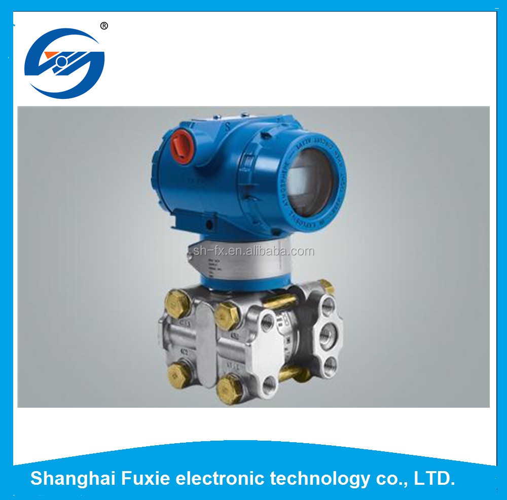 Automatic Induction pressure transmitter