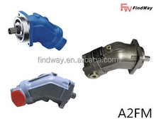 Rexroth A2FM Fixed Axial hydraulic piston motor