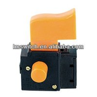 electric power tool switch