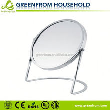 Double-side table cosmetic mirror skoda octavia