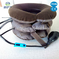 china aofeite cervical neck traction device factory