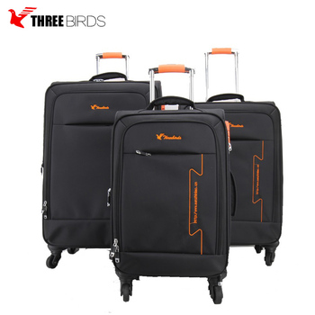 2018 Cheap Wholesale Business Aluminium Trolley Suitcase For Businessmen