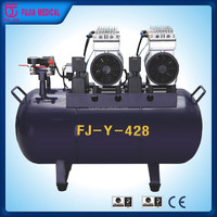 Fujia has Fashionable piston air compressor italy styp air compressor dental air comrpessor