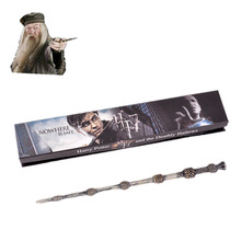 New Hot Sale Harry Potter Wizarding World Cosplay Ablus Dumbledore Magic Wand/Magical Stick