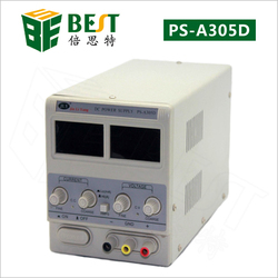 BEST-A305D AC & DC laboratory power supply 110v/220v