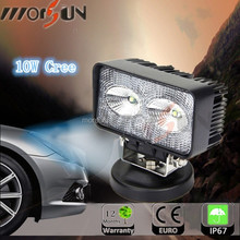 new product 4x4 Tractor, Truck 4D Offroad 20w led work light, Auto led working lights