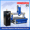 4 axis cnc wood engraving machine, cnc router 4 axis woodworking machine