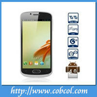 4.7 Inch IPS QHD Screen Android 4.1 MTK6577 3G GPS 8.0MP Camera CUBOT A8809 Smart Phone