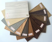 Advanced Technolgy Golden Select Flooring PVC Vinyl Click Plank Flooring