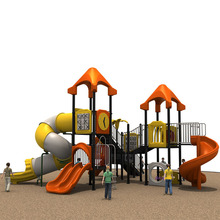 Hot selling children outdoor entertainment games kids play gym equipmment