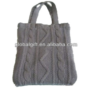 Ladies Woolen Bag Wholesale