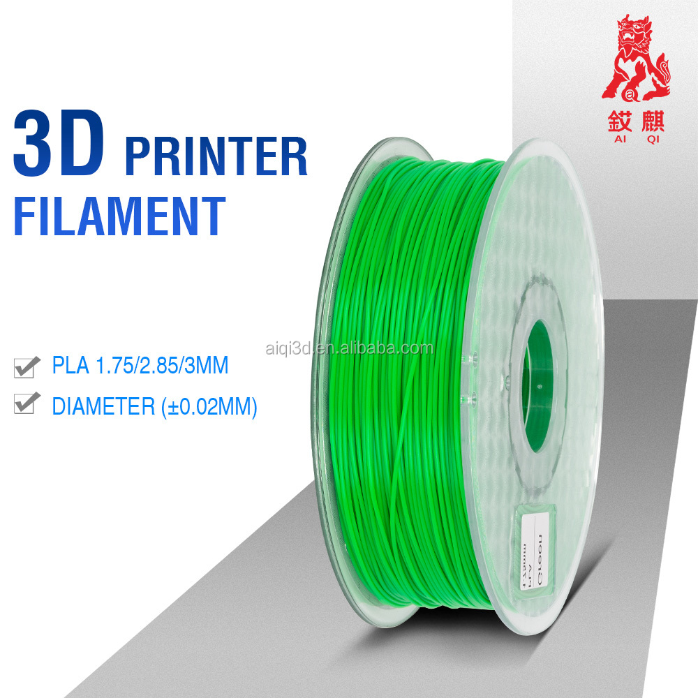 3d printer filament ABS PLA 1.75mm 3 mm, filament for 3d printer
