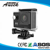 wholesale 12MP digital video camera 4k 1080p 60fps under 30m water for outdoor activities