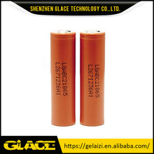 Wholesale LGABC2 LG 18650 LG C2 2800Mah 3.7V Rechargeable Li-ion Battery for 18650 li polymer battery
