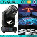 Beam 280W 10R 3in1 moving head light with high quality of material