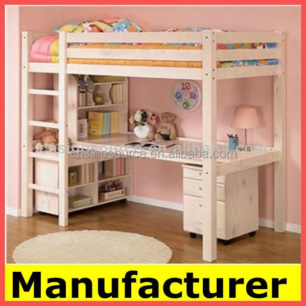Кровать и стол для школьника своими руками 419