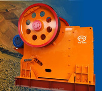 Lime Jaw Crusher