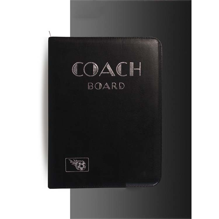 deluxe coaches equipment foldable strategy board with 24 magnets magnetic <strong>football</strong>/basketball/volleyball/handball coaching board
